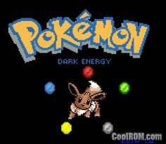 Pokemon Dark Energy (Hack) ROM Download for Gameboy Color / GBC - CoolROM.com