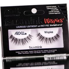 c17b600cfdb 9 Best Ardell Corset Lash Collection images in 2016 | Dupes, Beauty ...