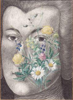 joanna concejo: fleurs :)