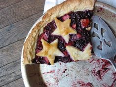 Pies can seem intimidating and time-consuming, but as our own pie here will attest — it's not the looks that count
