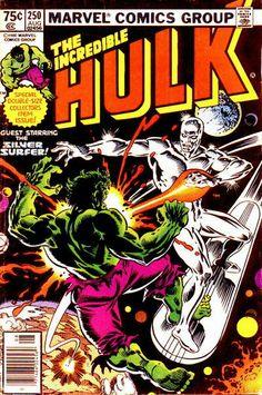 Incredible Hulk (Vol. 2) 250