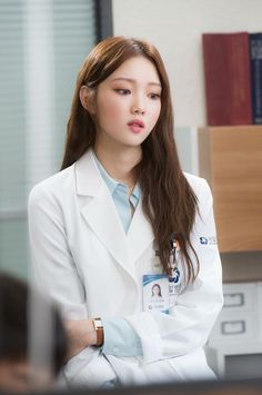Lee Sung Kyung - Doctors