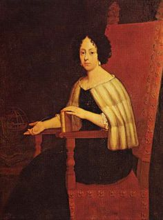 Elena Cornaro Piscopia (1646–1684), Italian mathematician was probably the first woman in the world to receive  a Doctor of Philosophy degree; she is definitely the first woman to have been recorded doing so.    She was a respected and noted philosopher and theologist, although she never received a degree in the latter because the church would not allow it.