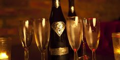 Goût de Diamants, a luxury champagne brand, has just announced their affiliation with the champagne market by releasing a series of luxury...