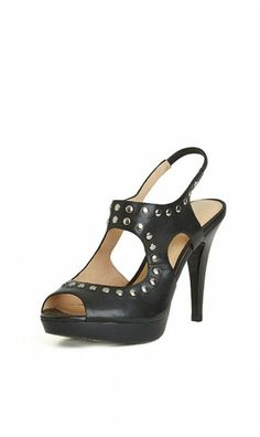 Wanna have fun Heel - Nanette Lepore