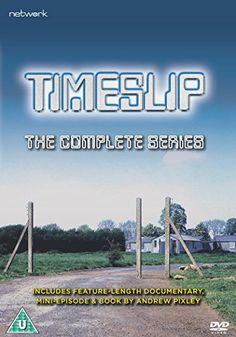 Timeslip: The Complete Series [DVD] Amazon Dvd, Sci Fi Tv Series, Tv Store, Dvd Blu Ray, Science Fiction, Documentaries, Nostalgia, Memories, Books
