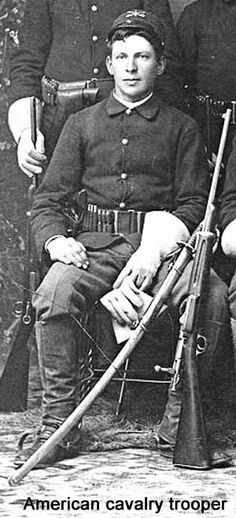 Pvt. John Martin, who carried Gen. George A. Custer's last order