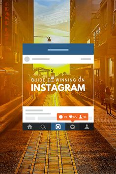 See how these companies win on Instagram — and learn how you can do the same without a professional designer.