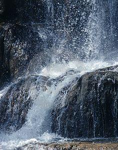 Vodopád Stock Fotka zadarmo