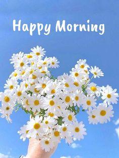 Good Morning Rose Images, Beautiful Morning Pictures, Good Morning Roses, Happy Morning, Good Morning Picture, Good Morning Good Night, Good Morning Greeting Cards, Good Morning Greetings, Morning Quotes In English