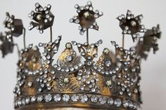 ♥ crown