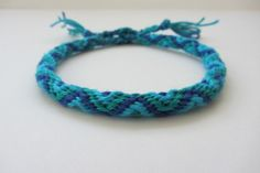 KumihimoJapanese braidmaking Friendship bracelet por WilmaasHome, €3.50