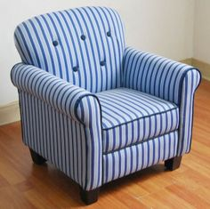 chair for kids room | Fun Beautiful and Attractive Kids Chair Design with Colorful Fabric ...
