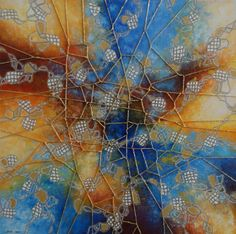 Dorota Henk | Instagram: @dorotahenk | dorotahenk.com | #vienna #art #abstract #painting Vienna, Abstract Art, Around The Worlds, Instagram, Artwork, Painting, Work Of Art, Auguste Rodin Artwork, Painting Art