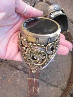 Steampunk River Song - Dragonfly Designs by Alisa
