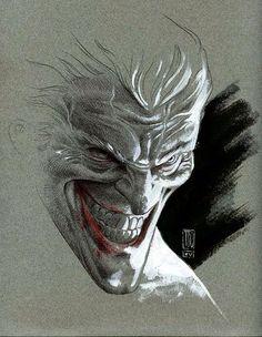 The Joker by Alex Tso