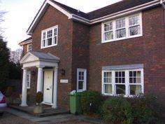 Stamford, Windows And Doors, Garage Doors, Outdoor Decor, Home Decor, Decoration Home, Room Decor, Interior Design, Home Interiors