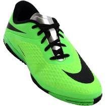 6fa9e93e30 Chuteira Nike Hypervenom Phelon 2 Futsal Infantil Original