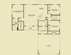 HPM Kamole Packaged Home Floorplan   House plans   Pinterest    Home Ideas  Ruth Builds  Bedroom Plans  Master Bath