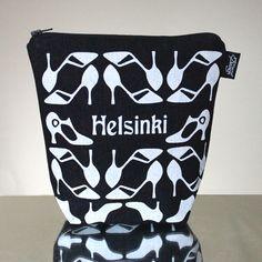 CityChic -meikkilaukku, ALE (Helsinki) #MakersAndDoers