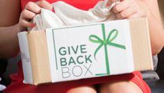 Give-Back-Box