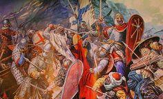 Bataille d'Ourique