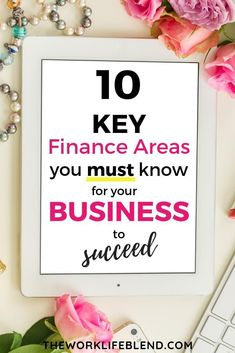 10 Key Finance Areas on the finance and accounting side of business to give you a grounding. I've covered how to price your product, how to work out your costs, how to create a cash flow and P Starting A Business, Business Planning, Business Tips, Online Business, Business Meme, Finance Business, Cleaning Business, Small Business Accounting, Accounting And Finance