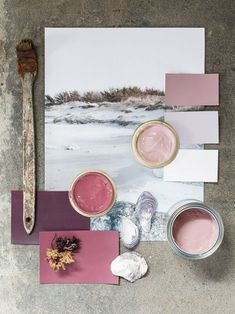 A moodboard is always an inspiration! Design Blog, E Design, Design Trends, Colour Schemes, Color Trends, Colour Palettes, Mood Board Interior, Moodboard Interior Design, Interior Sketch