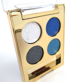 Milani Fierce Foil Eyeshine, Venice #milani #spring #makeup #drugstore #beauty
