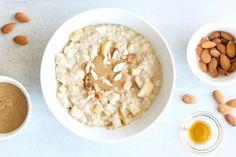 3 Gluten-Free Breakfast Ideas For Losing Weight | Liezl Jayne