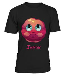 # Cartoon Planet Jupiter Space Science Astronomy T shirt .    COUPON CODE    Click here ( image ) to get COUPON CODE  for all products :      HOW TO ORDER:  1. Select the style and color you want:  2. Click Reserve it now  3. Select size and quantity  4. Enter shipping and billing information  5. Done! Simple as that!    TIPS: Buy 2 or more to save shipping cost!    This is printable if you purchase only one piece. so dont worry, you will get yours.                       *** You can pay the…