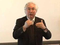 Network Theories of Power - Manuel Castells