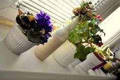 ZuZu: DIY bottle vase