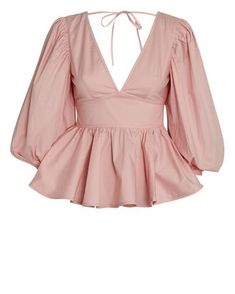 New Designer Clothing for Women Plus Zise, Fancy Tops, Cute Casual Outfits, Women Lingerie, African Fashion, Blouse Designs, Costume, Fashion Outfits, Pink Tops