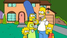 Ay, caramba! 25 things you never knew about 'The Simpsons'