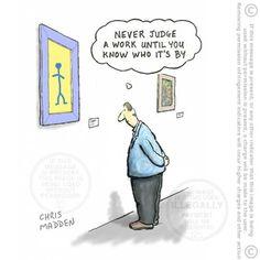 contemporary art cartoon figures - Cerca con Google