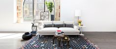 Here's the Recipe for the Perfect Sofa: Introducing The Maxwell — Maxwell + Interior Define