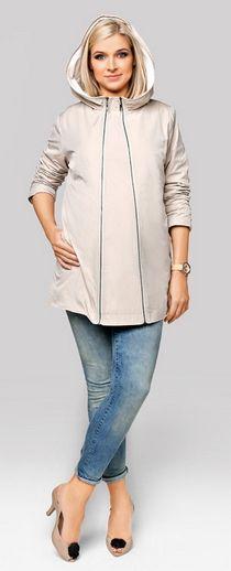 Multi Beige jacket