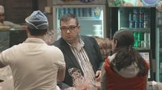Bakery by Phenomena  Client: Ministry Of Public Health | Agency: Soapbox Communications | Creative: Phenomena | Creative Director: Sami Saab | Director: Shady Hanna | Production: EFX Films | Post Production: Lilapost