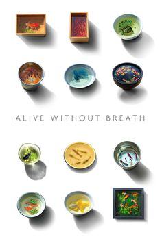 Goldfish Salvation by Riusuke Fukahori: breathtaking artwork <3