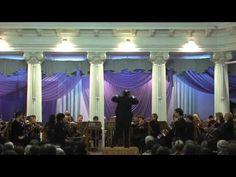 Nurhan Arman conducts Kharkov Philharmonic Orchestra Shostakovich Symphony No. movement I. Allegretto - Allegro non troppo November 2011 Kharkov Philh. Dmitri Shostakovich, 20th Century Music, Film Score, Music Like, Once In A Lifetime, Conductors, Travel And Leisure, Worlds Of Fun, Classical Music