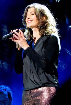 Amy Grant, Vince Gill, Christian Music, My Best Friend, Concert, Women, Women's, Dear Best Friend, Recital