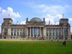 Roteiro de 5 dias em Berlim  Meus Roteiros de Viagem