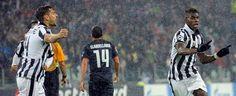 Juve comeback sinks Olympiacos   Football Italia