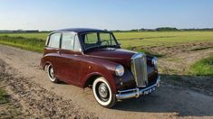 ≥ Triumph Mayflower 1951 linksgestuurd - Triumph - Marktplaats.nl Made In Uk, May Flowers, Antique Cars, Vintage Cars, May Birth Flowers