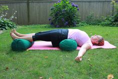 Yoga Decreases Stress Hormones For Breast Cancer Patients | Breast Cancer Yoga