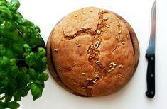 Špaldový+chlieb