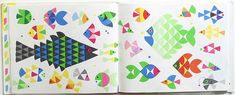 ED EMBERLEY'S PICTURE PIE A CIRCLE DRAWING BOOK