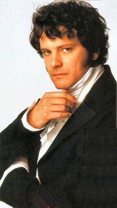P & P - Colin Firth