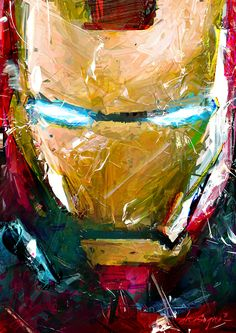 Iron Man Thanos Marvel, Marvel Heroes, Marvel Villains, Marvel Store, Avengers Painting, Marvel Wall Art, Deadpool, Iron Man Art, Iron Man Movie